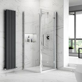 Square Shower Enclosures