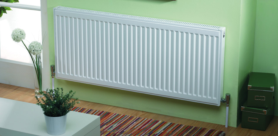 Difference between Type 21 and Type 22 radiators