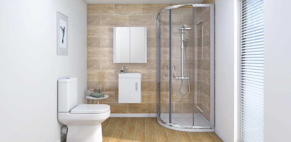 The ultimate guide to neutral colour bathrooms & The Ultimate Guide To Neutral Colour Bathrooms | Victorian Plumbing