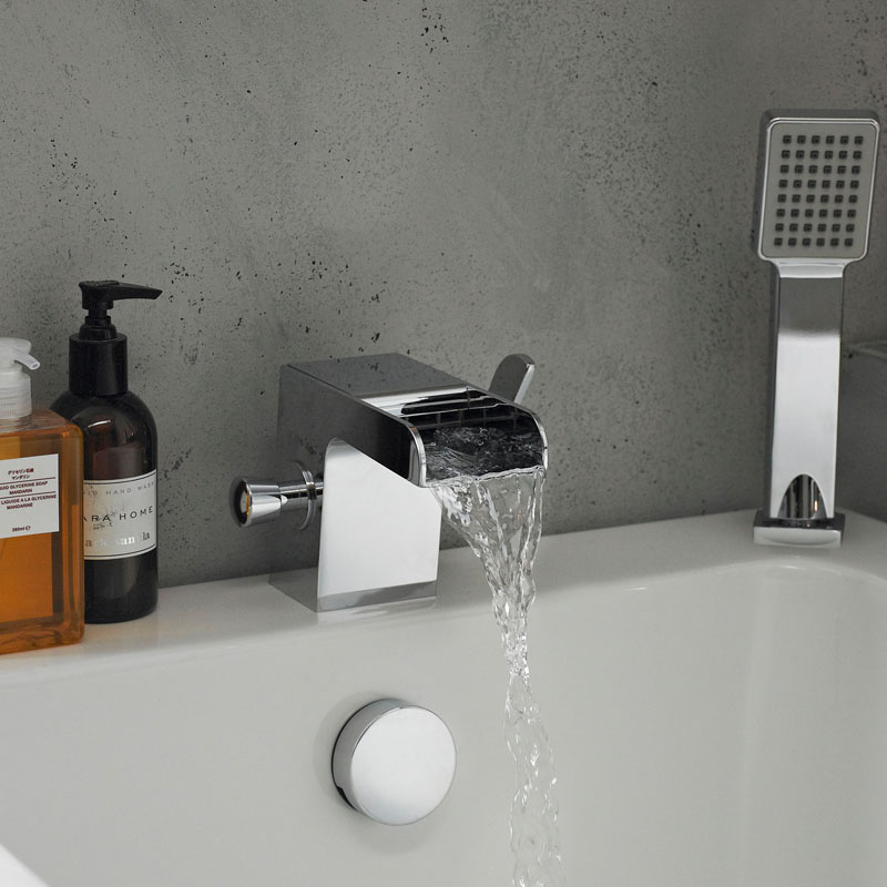 How To Easily Replace Bath Taps Step By Step Victorian Plumbing