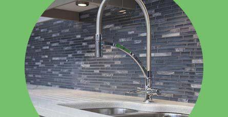 Kitchen Tiles New