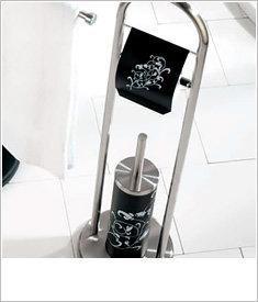 Wenko bathroom accessories sale cheap wenko bathroom for Toilet accessories sale