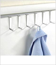 Towel Holders & Hooks