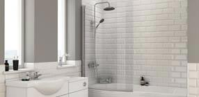 Trend Watch: Subway Style Metro Tiles