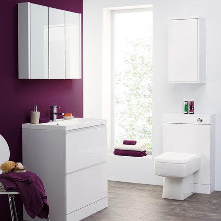 The Bathroom Renovation Checklist