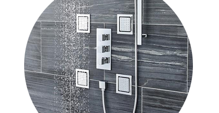 3 Way Shower Diverter Valve | Victorian Plumbing