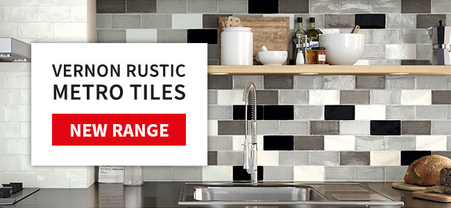 new tile range