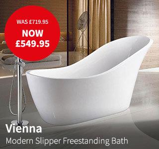 Vienna Bath Offer