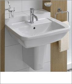 Charmant Vitra Washbasins