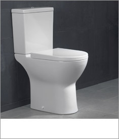 Vitra 174 Bathrooms Victorianplumbing Co Uk