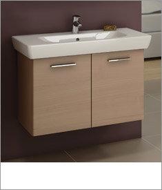 Vitra Bathroom Furniture