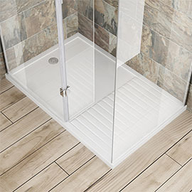 Walk In Shower Trays