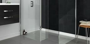 WYB: Wet Room Walk In Showers Under £350