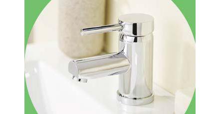 Water Saving Taps