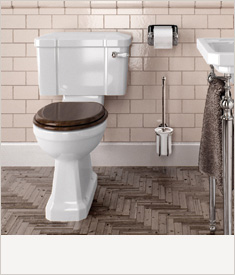 Burlington 174 Bathrooms Huge Range Next Day Delivery