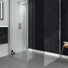 d5390490ba817 Walk In Showers | Wet Room Shower Enclosures | Victorian Plumbing