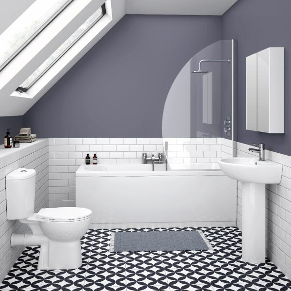 Amazing Stay Neat And Tidy With Stylish Bathroom Cabinets  The Room Edit