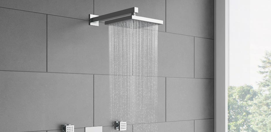 Why the right shower makes a happy home