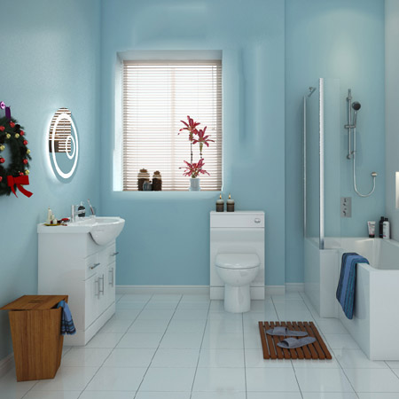 Our Guide To Effective Bathroom Window Treatment