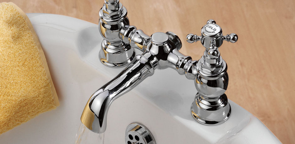 How To Easily Replace Bath Taps Step-by-Step | Victorian Plumbing